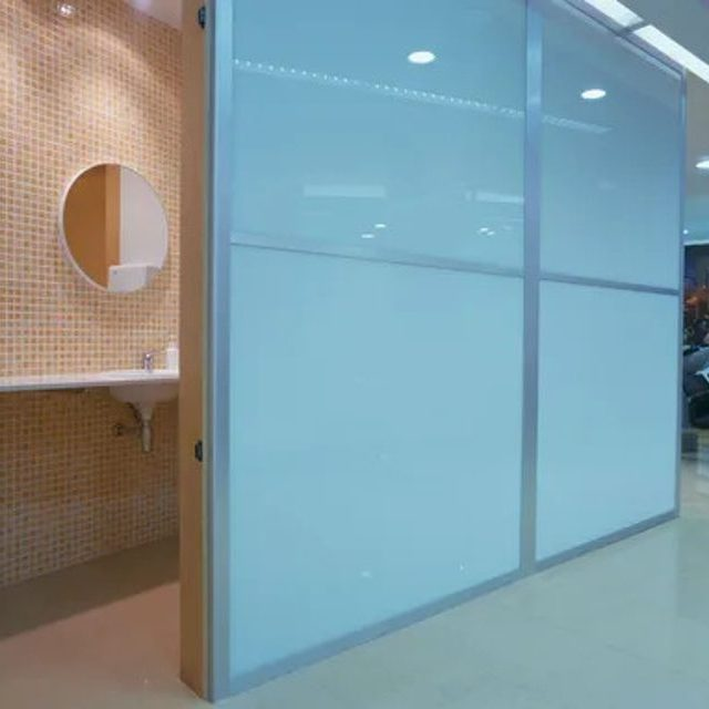 Commercial-Bathroom