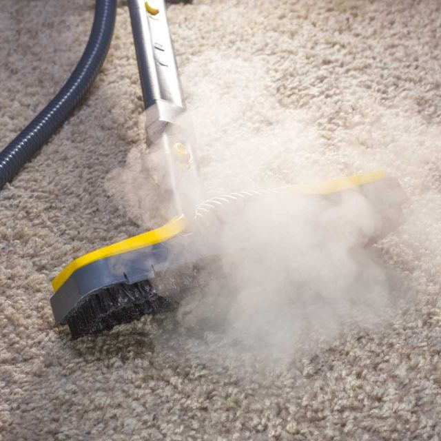 State-of-the-art carpet care
